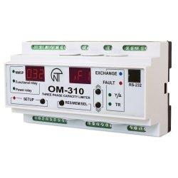 OM-310 (SCADA) Novatek