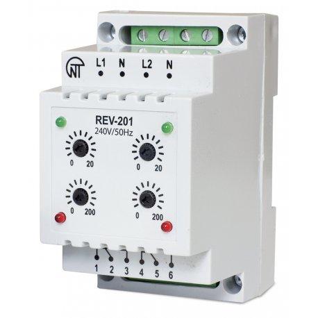 REV-201 NOVATEK ELECTRO