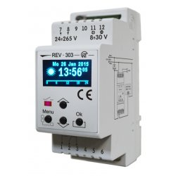 REV-303 NOVATEK ELECTRO