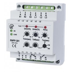 RNPP-301 NOVATEK ELECTRO