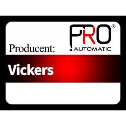 Vickers Produkty cz11