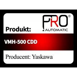 VMH-500 CDD