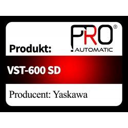 VST-600 SD