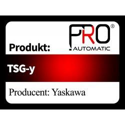 TSG-y