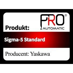Sigma-5 Standard
