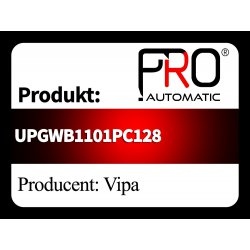 UPGWB1101PC128