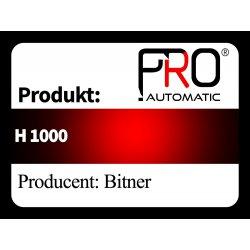 H 1000