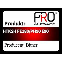 HTKSH FE180 PH90 E90