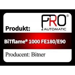 BiTflame® 1000 FE180/E90