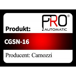 CGSN-16