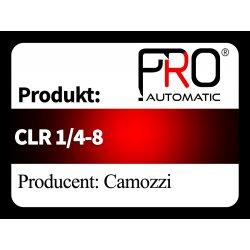 CLR 1/4-8
