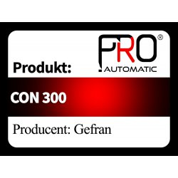 CON 300