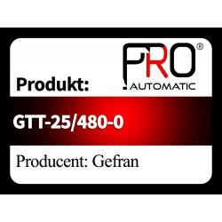 GTT-25/480-0