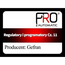 Regulatory i programatory Cz. 11
