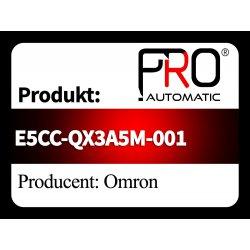 E5CC-QX3A5M-001