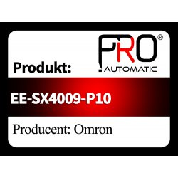 EE-SX4009-P10