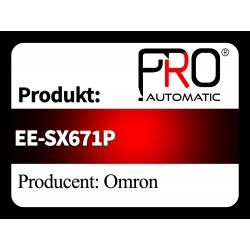 EE-SX671P